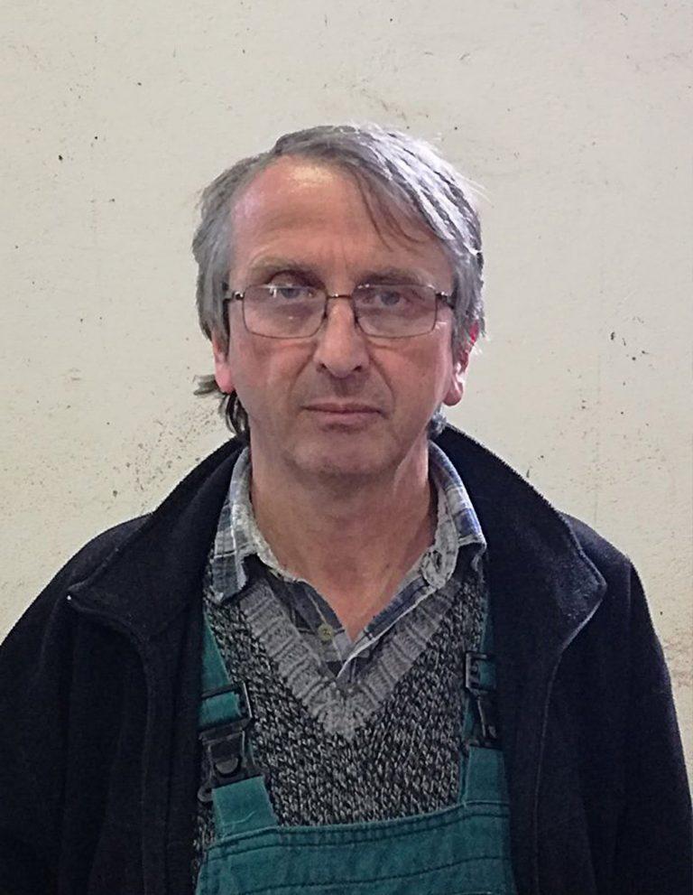 Jiří Hrabinec