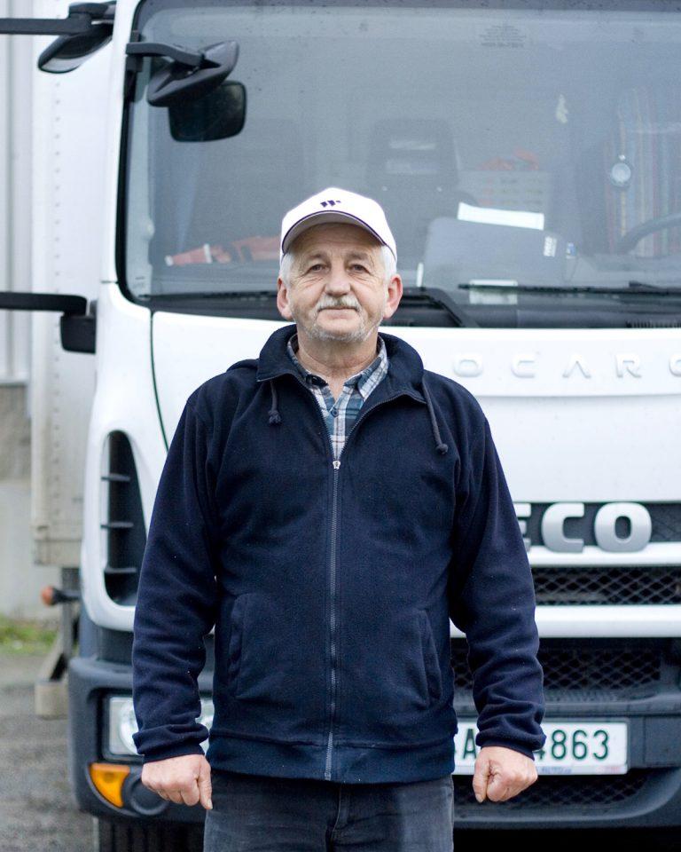 Miroslav Bahník