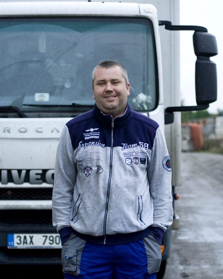 Miloslav Pařez