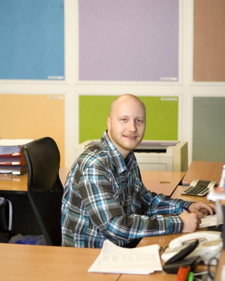 Ing. Adam Pecina