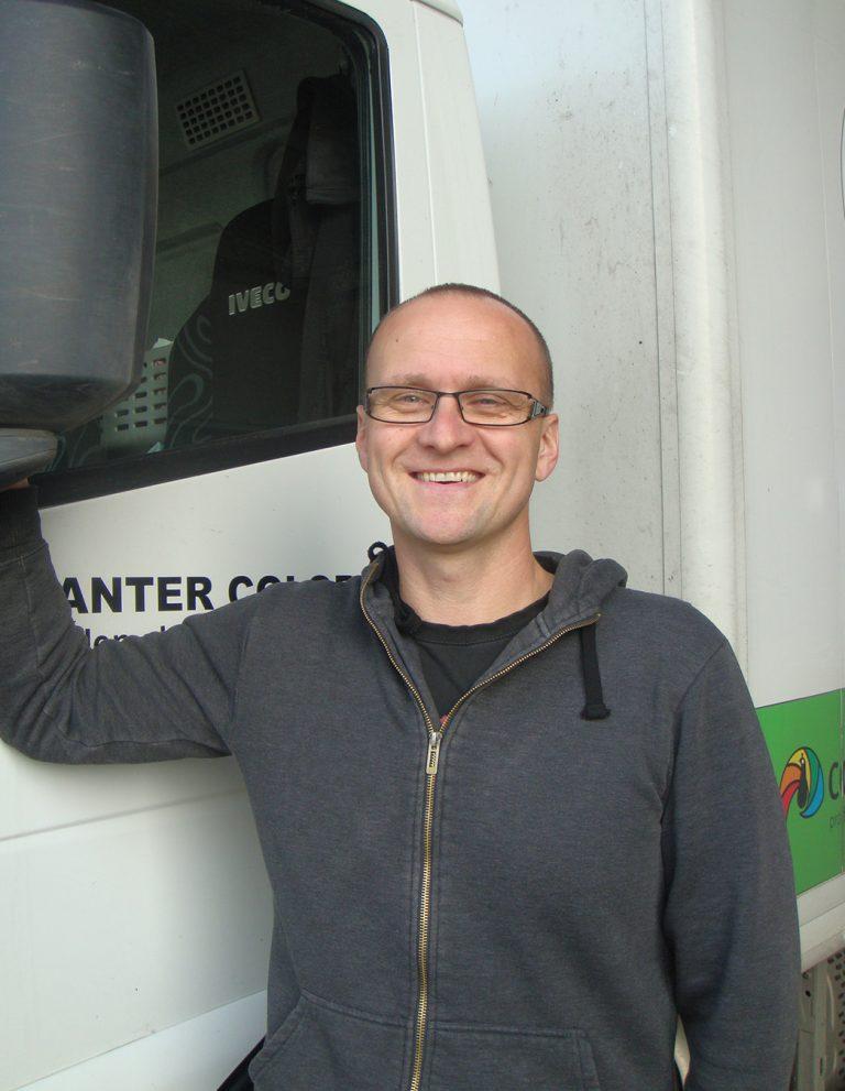 Miroslav Hanák