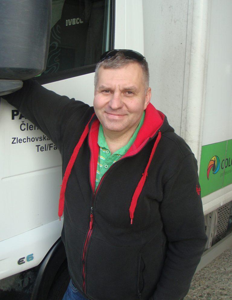 Tomáš Křižan