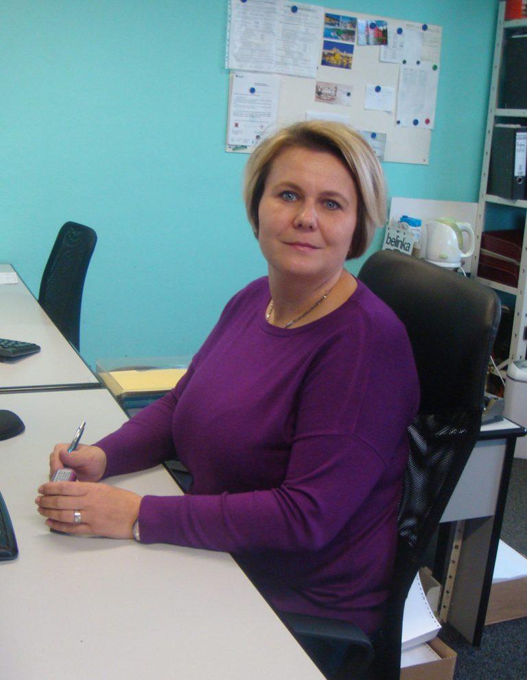 Zuzana Špičáková