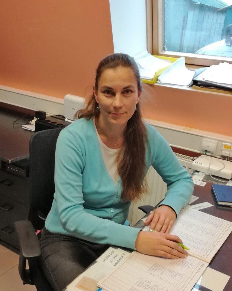 Lenka Krahulcová
