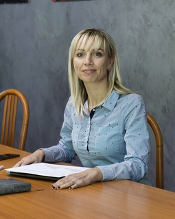 Bohdana Hanáková